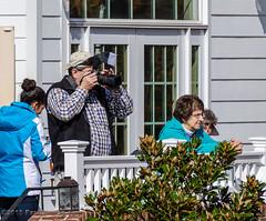 Andrew Monroe, Photographer @ Kelly Faughnan Golf Tournament, Westfields Golf Course - Clifton, VA