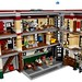 LEGO Ghostbusters 75827 Firehouse Headquarters by The Brothers Brick
