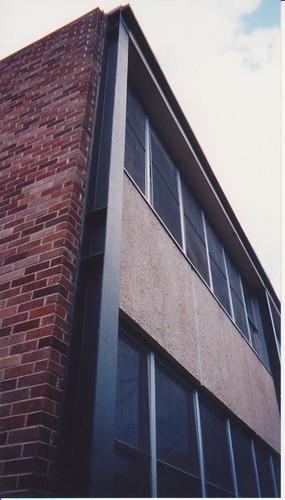louisiana modernism modernarchitecture covington lamantia stjosephabbey