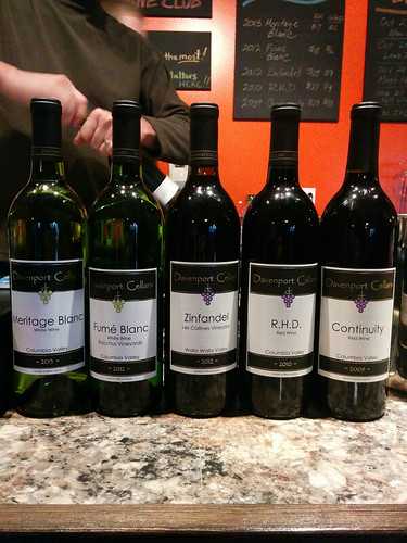 Davenport Cellars