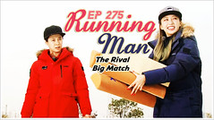 Running Man Ep.275