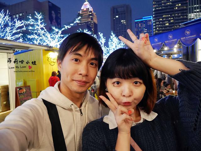 台北一日遊推薦COMMUNE A7信義區貨櫃市集攤位吃喝攻略 (19)