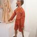 A devilish marionette