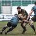 Welsh_Si posted a photo:	Principality Premiership, Tier 2, Newport v Cardiff at Rodney Parade in Newport, South Wales on Saturday 25 February 2017. Pictures by Simon Latham