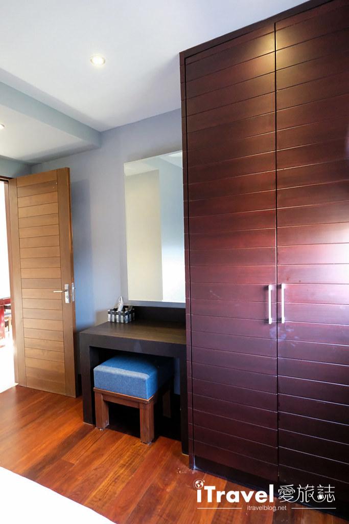 《华欣饭店推荐》尼斯公寓饭店 Nice Residence Hotel:2016年三人房型的新开业公寓式酒店,邻近Cicada创意市集。
