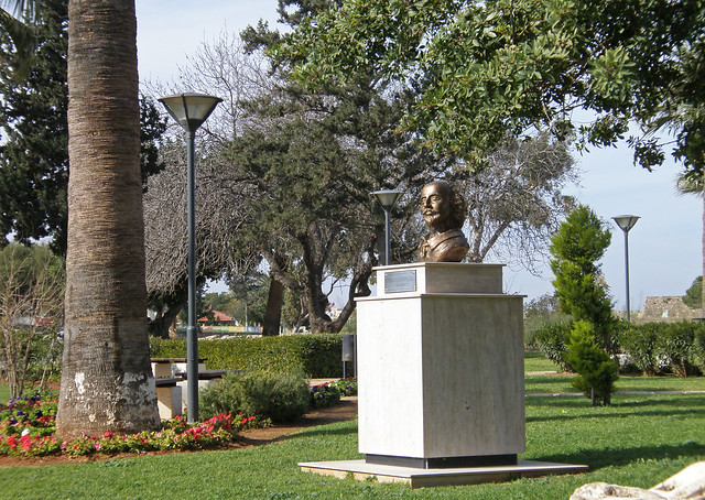 Header of Famagusta