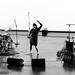 CTM Festival 2017 Opening Concert - Tanya Tagaq - HAU1 © CTM Camille Blake 2017-4