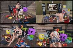 Gamers Scenery