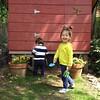 Garden nymphs. 995d/496d