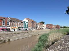 Bridgwater Somerset