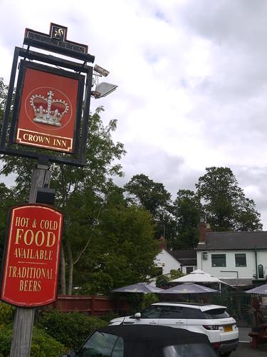Dead Pub - The Crown