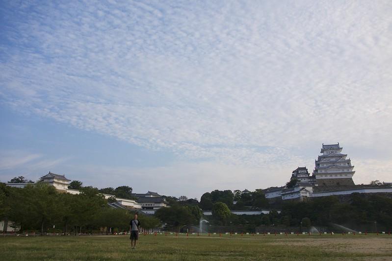 2015-08-16 姫路城