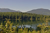 LOST LAKE FOUND  -  (Selected by GETTY IMAGES) by DESPITE STRAIGHT LINES