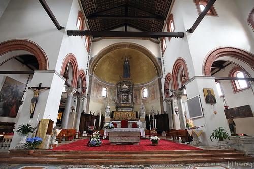 Basilica di Santa Maria e Donato