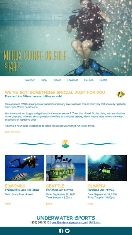 Underwater-Sports-Newsletter