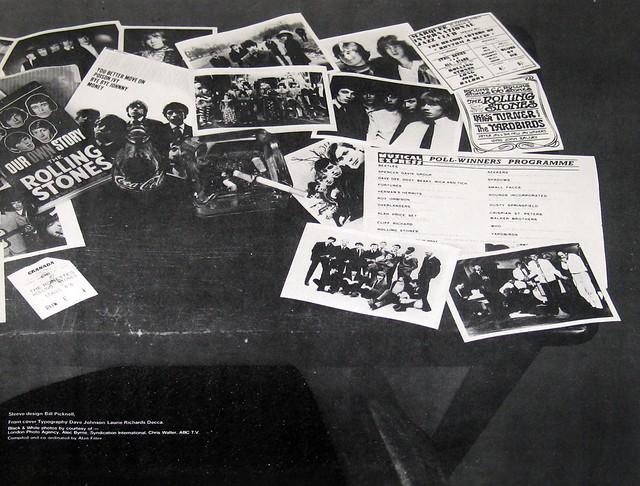 Rolling Stones - Rolled Gold 2LP Nova
