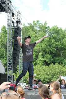 RED & ManAfesT - Atlanta Fest 2015