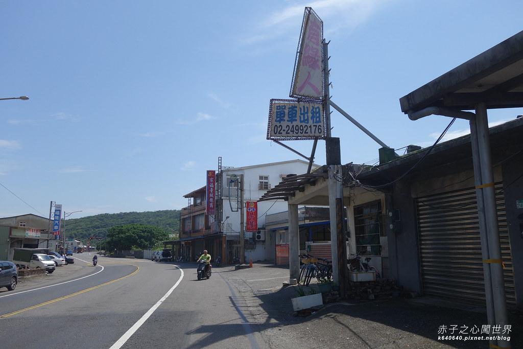 台灣好行-黃金福隆線11