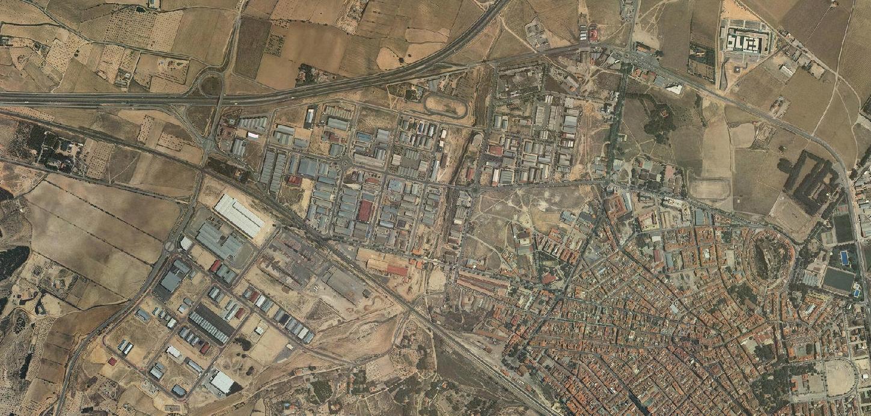 almansa, albacete, botellons, antes, urbanismo, planeamiento, urbano, desastre, urbanístico, construcción