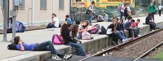 Casamassima-Emergenza trasporti a Casamassima-Il-treno-degli-studenti-s