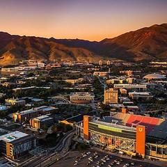 The University of Utah: 💯 #UofU #universityofutah #SaltLakeCity #Utah