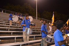 105 Manassas Drumline