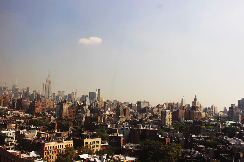 New York September 2015