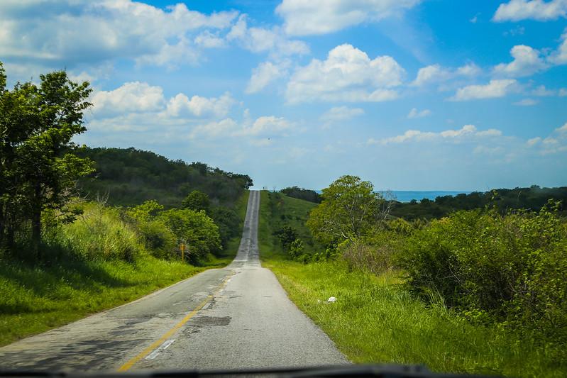 Roadtrip, Cuba