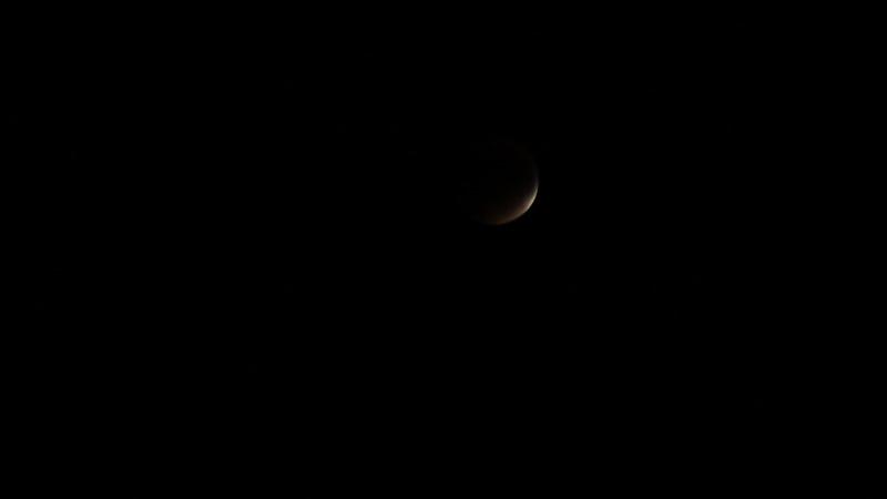 lunar eclipse - 03
