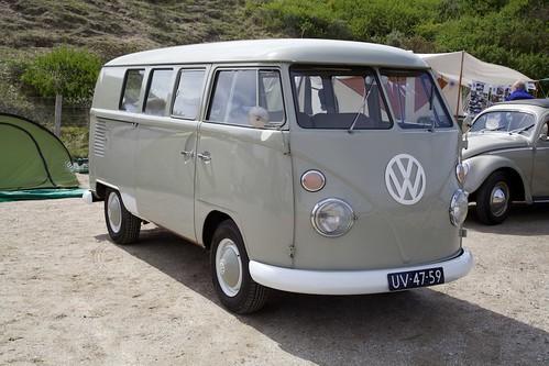 UV-47-59 Volkswagen Transporter kombi 1965