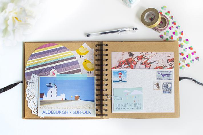 scrapbook-art-journal-examples