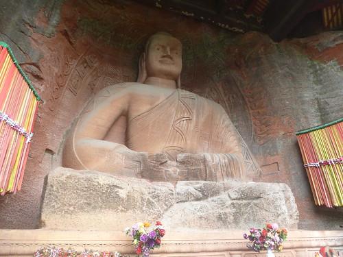 CH-Leshan-Bouddha oriental (6)
