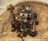 Curiosity Sol 1126.
