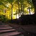 Stairway to Heaven by ekidreki