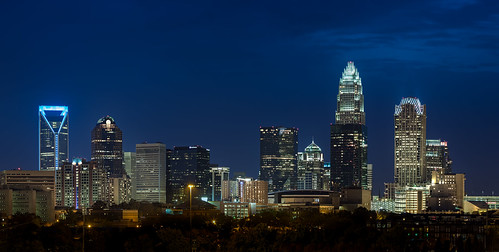 blue charlotte northcarolina carolinapanthers ourstate visitnc