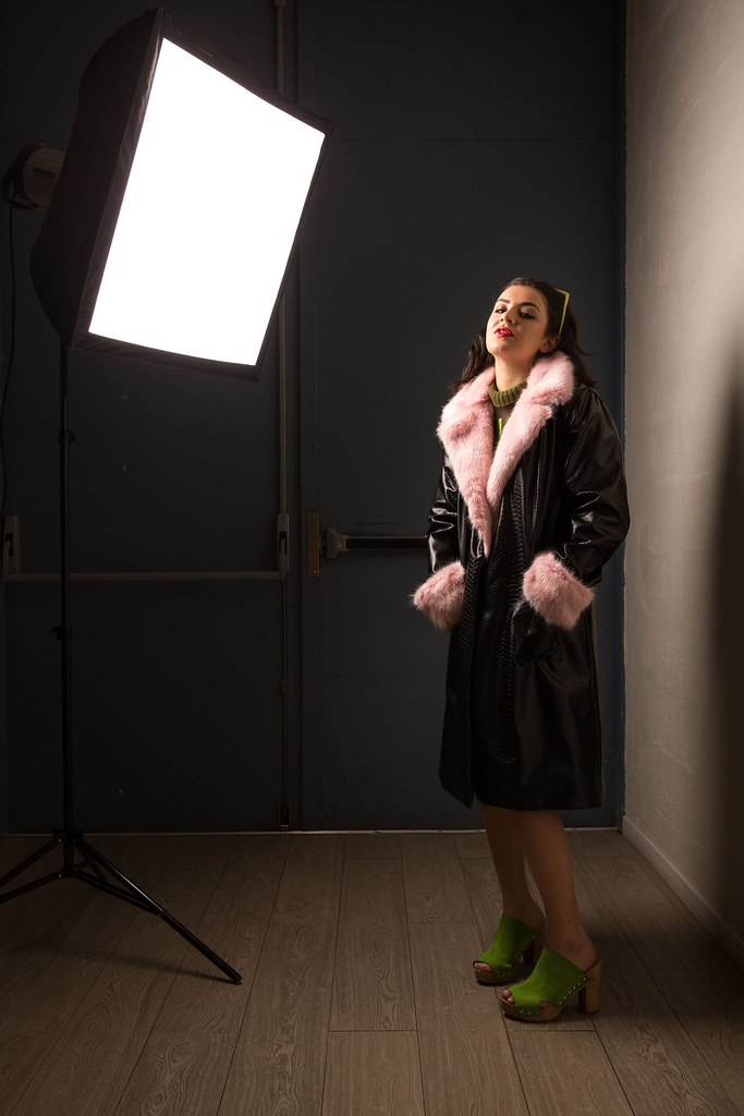 Charli XCX — Фотосессия для «Le Parisien» 2015 – 2