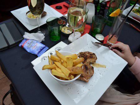 La Casa Argentina 1 Restaurante unde se mananca bine in Praga