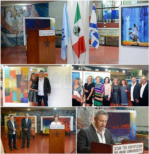 """Exposición """"Energía y transformación"""""""