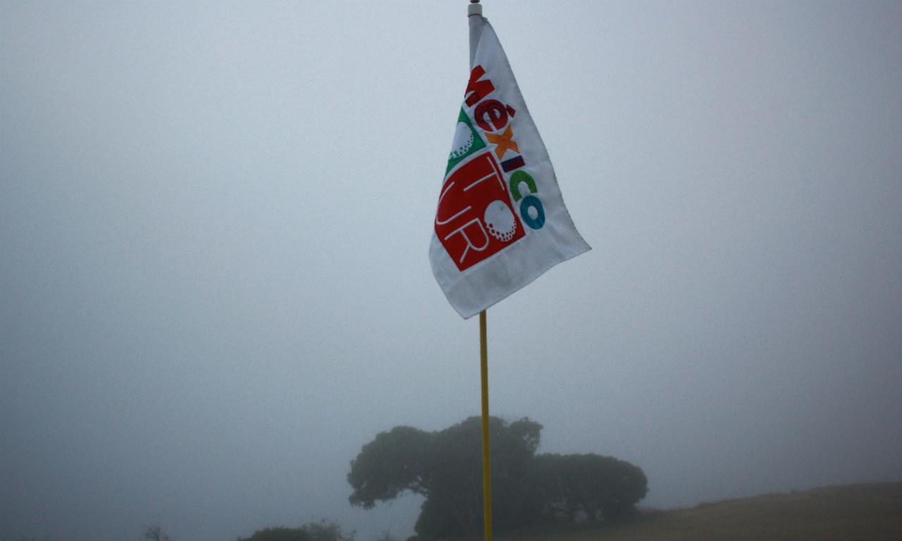Baja California Open Día 1