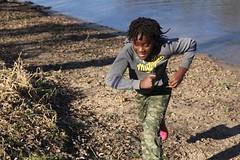 2015 Roselle Park Ada Family Hike  November 08, 2015 16