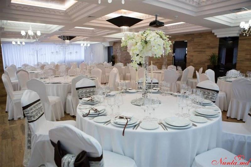 Select Banquet Hall > Select- Banquet Hall vă oferă o reducere de -15% pentru tot meniul banchetului!