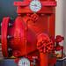 bright red storage pump by pbo31