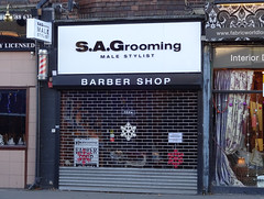 Picture of S A Grooming, 12 Brighton Road