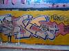 graffiti, Leake Street