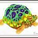 Tommy the Tortoise by Trev Grant