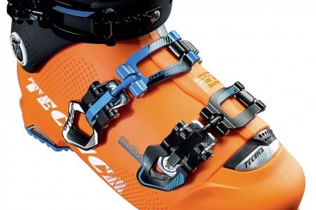 Lyžařské boty Tecnica - inovace bez kompromisů