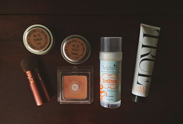 non-toxic, palm-free beauty christmas gifts