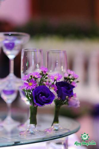 dịch vụ Wedding Planner chuyên nghiệp