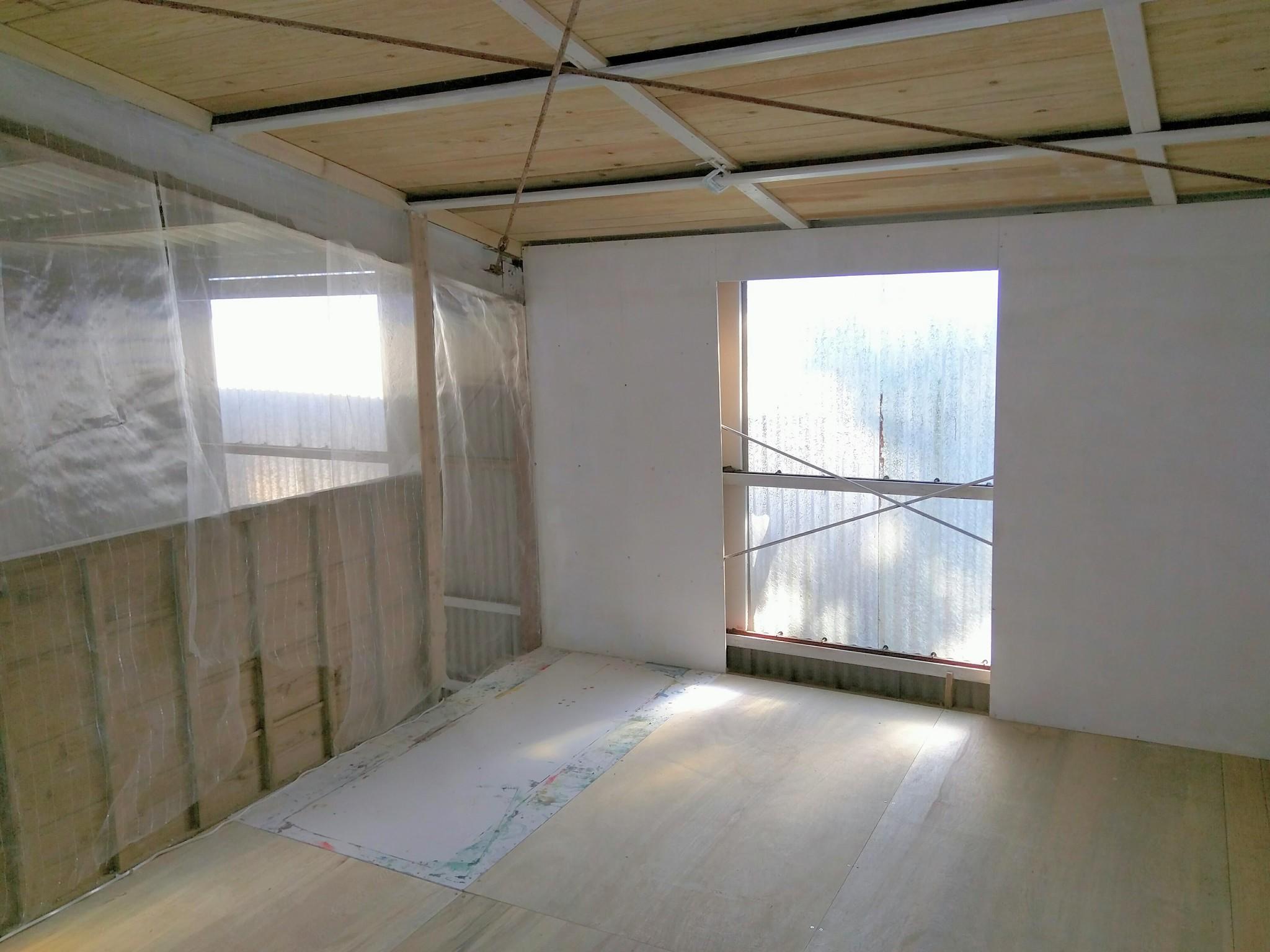 Studio Kura residence studio2-2