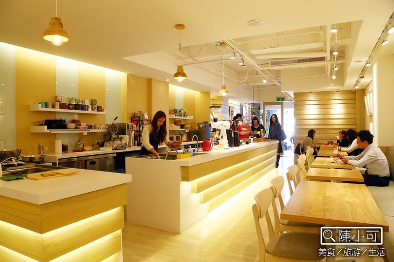 咖啡館︱喝咖啡,喝什麼,喝什麼。KaPi @陳小可的吃喝玩樂